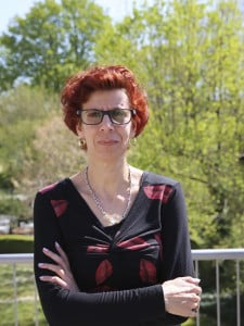 Patricia Wellnhofer