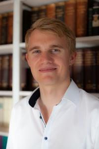 ALB-Leitl Steuerberater München - Samuel Leitl